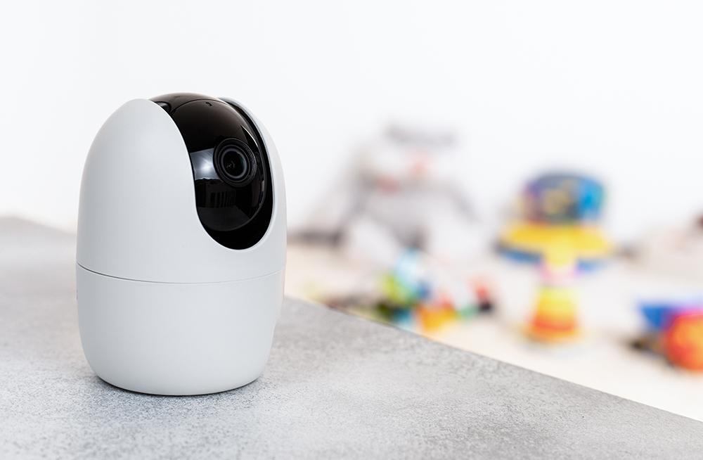 מצלמת אבטחה לגני ילדים