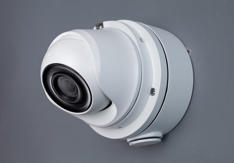 אודות GS מערכות התקנת מצלמות אבטחה ומיגון