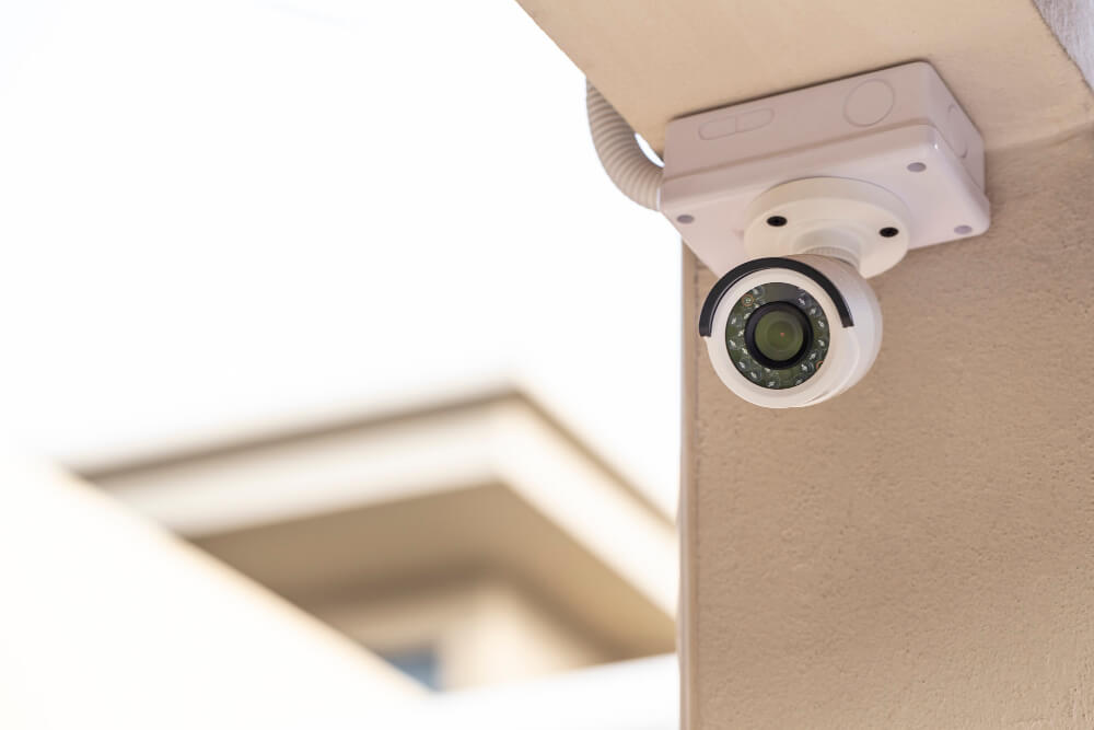 מצלמות אבטחה לבית פרטי