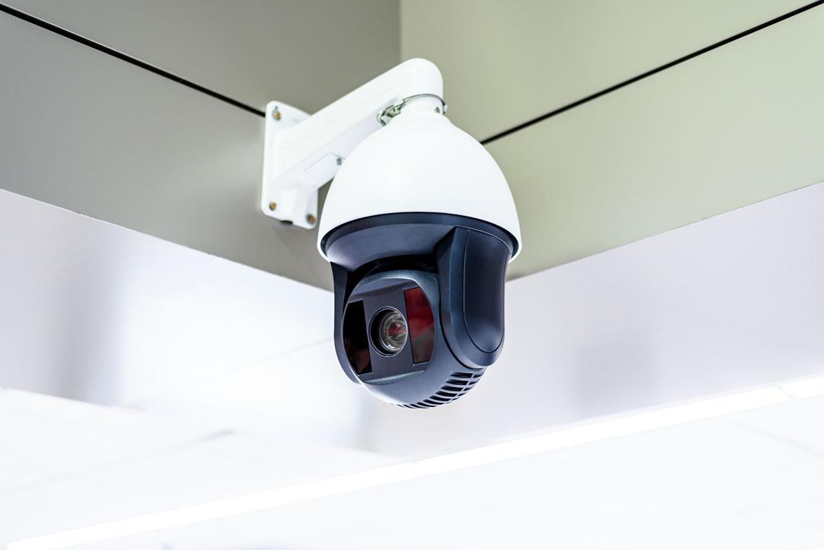 מצלמות אבטחה אלחוטיות לבית