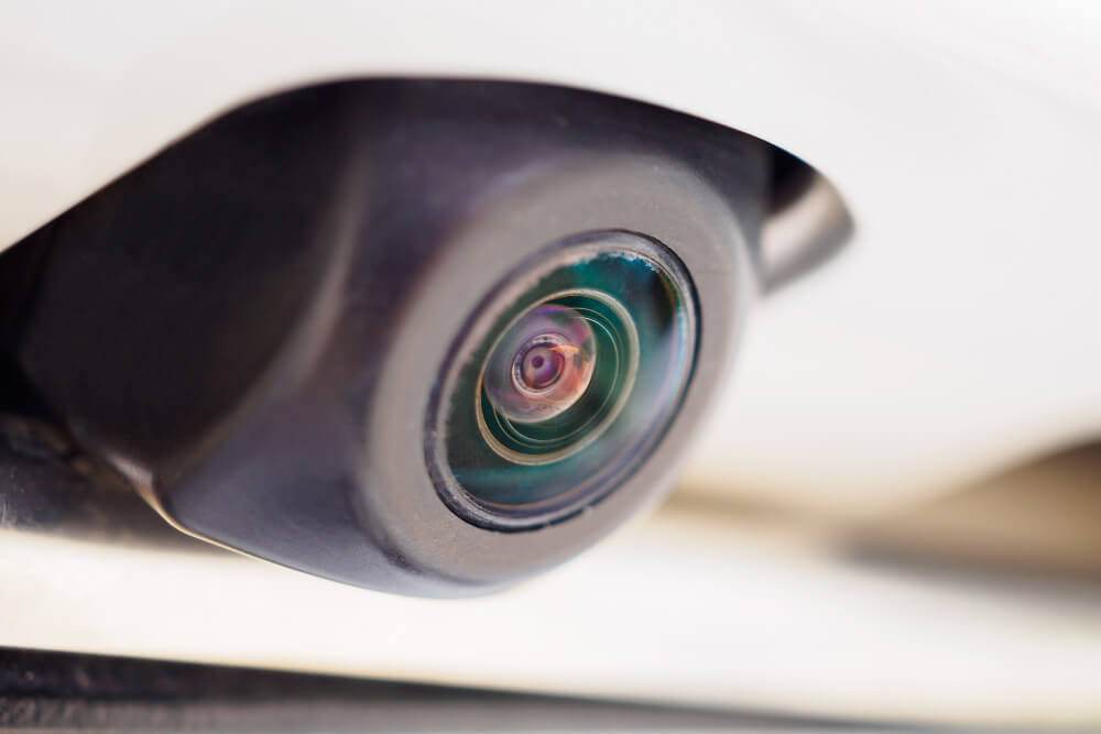 מצלמות נסתרות בבית