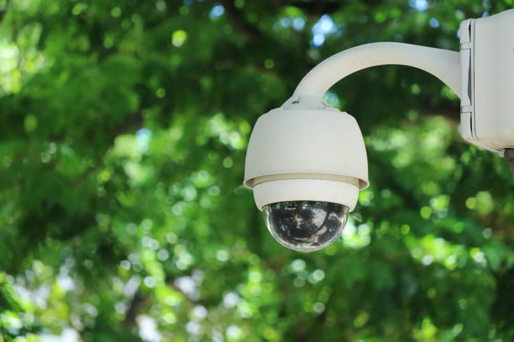 מצלמות אבטחה ממונעות PTZ IP