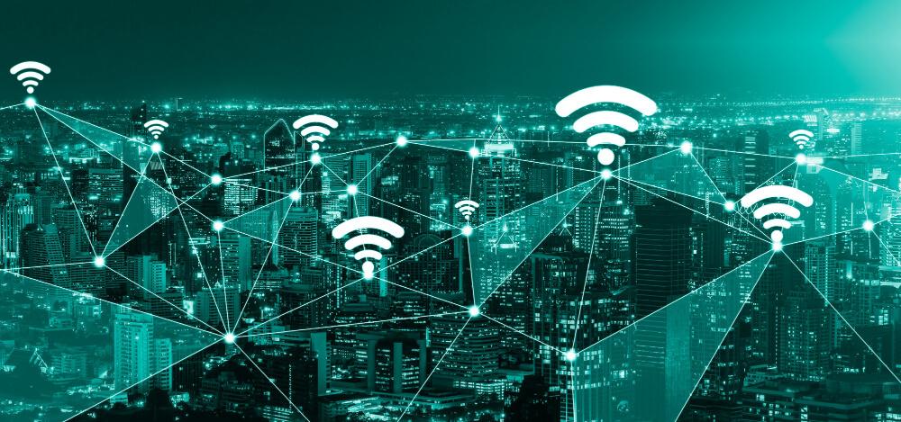 תשתיות תקשורת אינטרנט