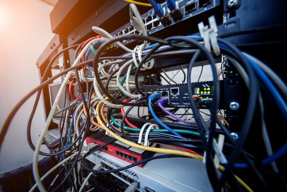 נקודות רשת ותקשורת
