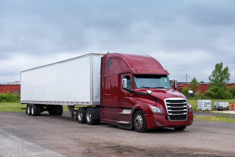 משאית